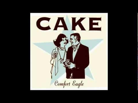 Opera Singer - Comfort Eagle - CAKE
