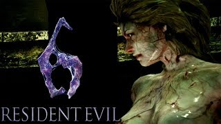 RESIDENT EVIL 6 #9 - A Irmã Na Helena Ela Se Transformou (PC Gameplay Em Legendado)
