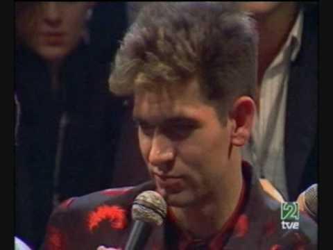 Homenaje a Carlos Berlanga - Angel Exterminador 1990 -