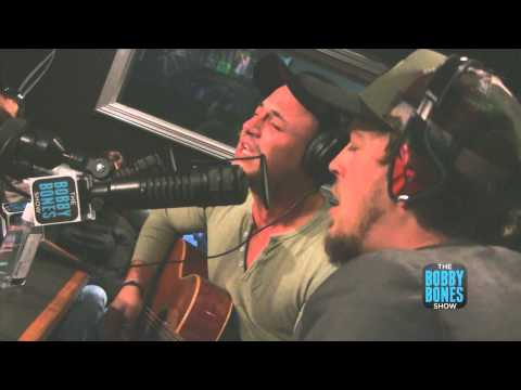 Love & Theft - Runnin' Out Of Air