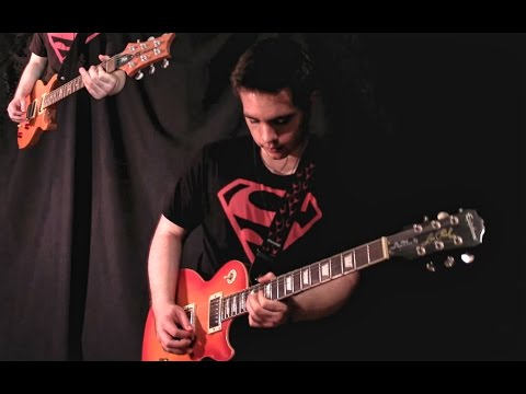 Slash  – Anastasia (Guitar Cover)