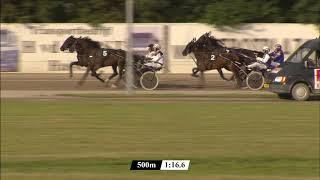 Vidéo de la course PMU PRIX GLAS DIERGENEESKUNDE