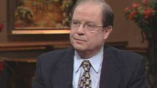 Christian Influence in Hollywood: 3/9 - Ted Baehr