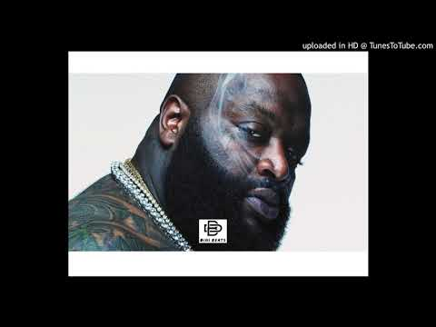 [Free] Rick Ross X Drake Type Beat - OFF THE ZOOKIES [prod. By Dini Beats]