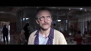 Хауи находит Синию Птицу Счастья  ... отрывок из фильма (Планета Ка-Пэкс/K-PEX)2001