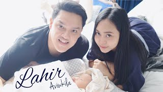 AVIWKILA - LAHIR (OFFICIAL MUSIC VIDEO) MP3