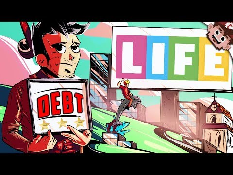 LIFE ON HARD MODE! | Husband or Wife? (The Game Of Life Online)