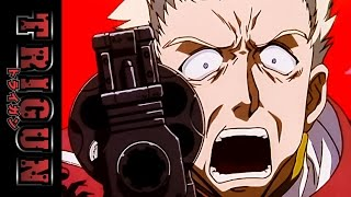 Trigun: The Complete Series - Anime Classics - Available Now on DVD - Trailer