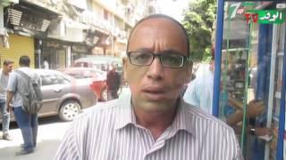 مواطنون عن دعوة 6 إبريل للإضراب