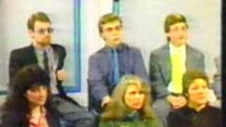 Doctor Who End Of Season Discussion 1986