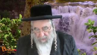 La Torah de Rabbi Nahman se trouve au dessus de toute logique (10/03/19)