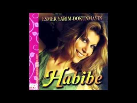Habibe - Git Gidebildiğin Kadar (Deka Müzik)