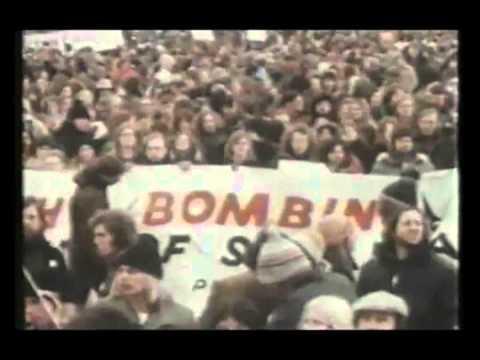 Anti Vietnam War Movement Documentary