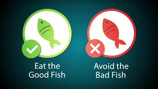 Benefits and Risks of Eating Fish