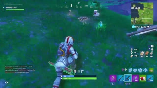 Fortnite I FOUND A GLITCH(MUST WATCH)