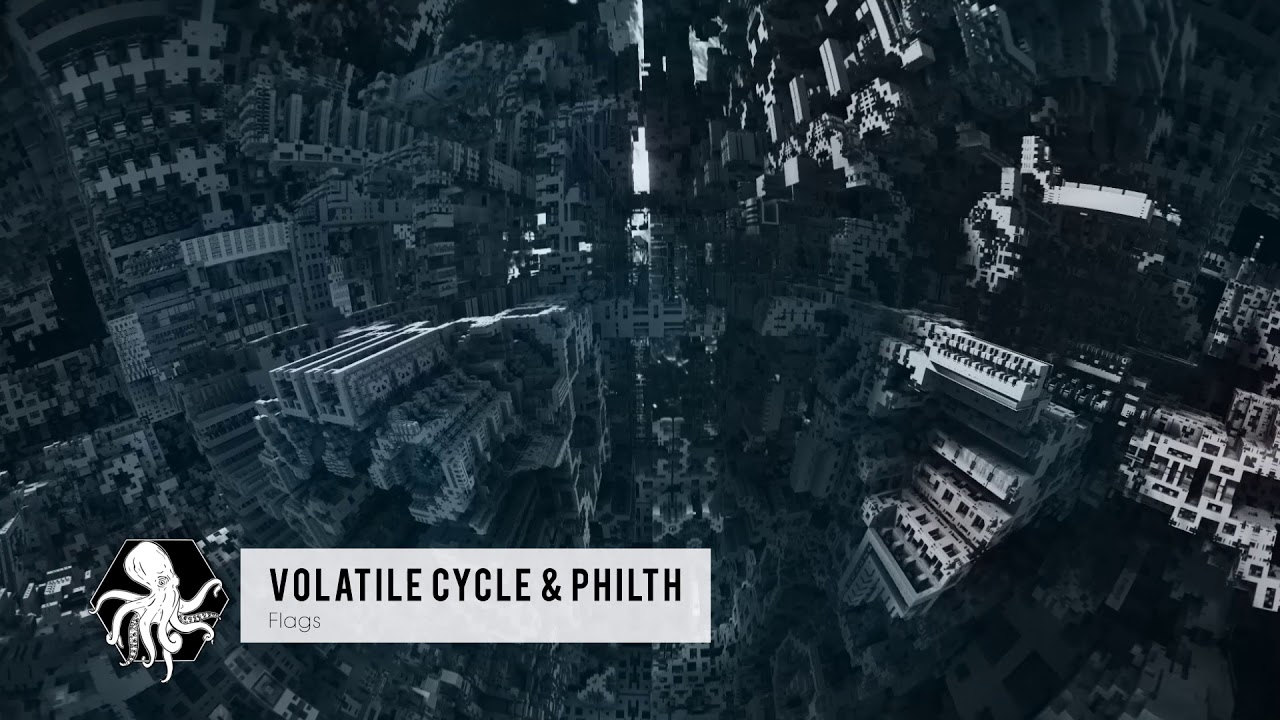 Volatile Cycle & Philth - Flags