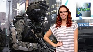 Walmart Selling Call of Duty: Advance Warfare a Full Day Early - The Know