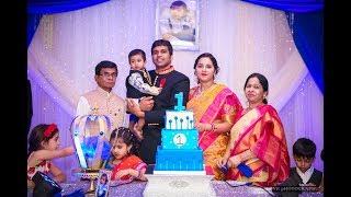 Vivaan's 1st Birthday Highlights