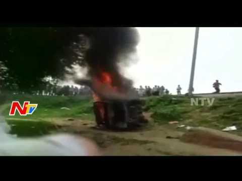 Train Crashes School Bus In Uttar Pradesh: Latest Updates