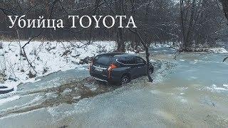 видео Обновленный Chevrolet Trailblazer вышел на тесты