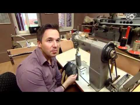 76e9879b3 شركة صناعة أحذية | يوروماكس - YouTube