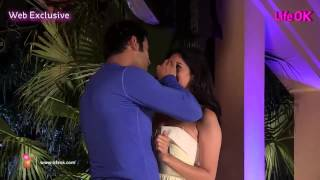 The Bachelorette India Mallika Kisses Vijay