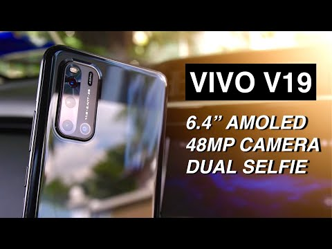 Vivo V19 Full Review: Unboxing, Gaming, Camera - Everything You Need To Know!