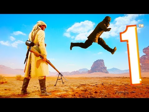 Thumbnail: Battlefield 1 - Random & Funny Moments #11 (To Infinity & Beyond!)