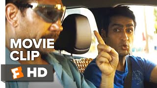 Stuber Movie Clip - A Couple More Points (2019) | Movieclips Coming Soon thumbnail
