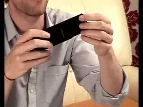 Samsung U900 Soul reveiw