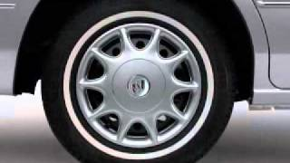 2003 Buick Century - FORT WORTH TX