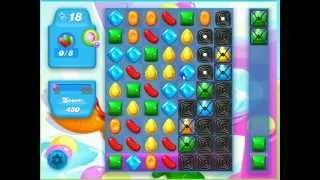 Candy Crush Soda Saga Level 221