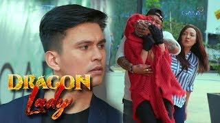 Dragon Lady: Ipuslit si Dragon Lady | Episode 16