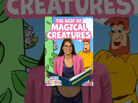 Free Download The Best Of Magical Creatures - Cool School Mp3 dan Mp4