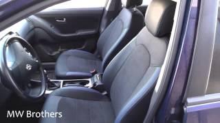 ADS-TUNING - Авточехлы Hyundai Elantra 4 2006-2011(, 2015-06-01T08:29:30.000Z)