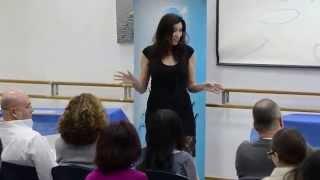 מחקר NLP - איך לשמור על תשוקה בזוגיות לאורך זמן -  מור כהן