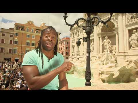 BBC Travel Show -  Can you see Rome in 6 hours?