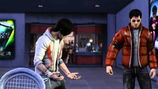 Sleeping Dogs (Story) Part 14: Becoming One Of Them