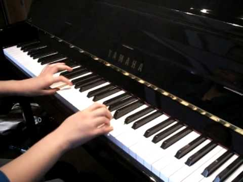 Pachelbel Canon (piano Version)