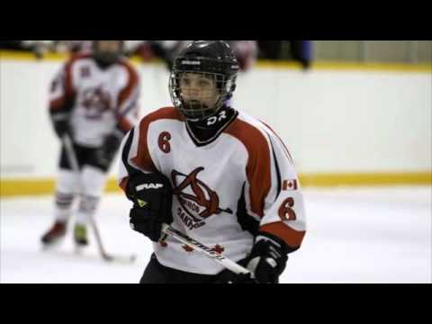 Interesting. You pee wee hockey brawls curious topic