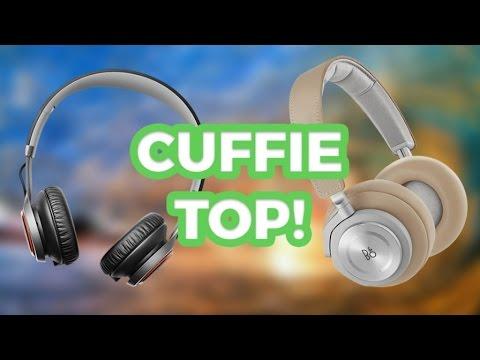 Le migliori cuffie wireless a prezzi TOP!