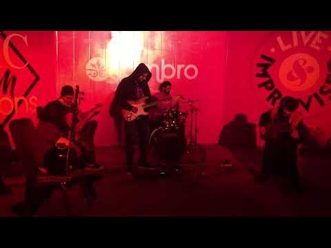 Improvised Jam 2 @ Lahore Music Meet 2018