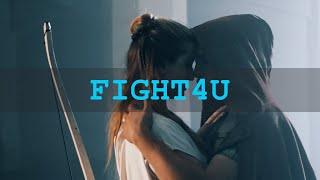 Martin Harich - Fight for you (FIGHT4U - official music video)