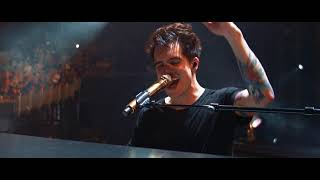Download Video Panic! At The Disco - Bohemian Rhapsody (Live) [from the Death Of A Bachelor Tour] MP3 3GP MP4