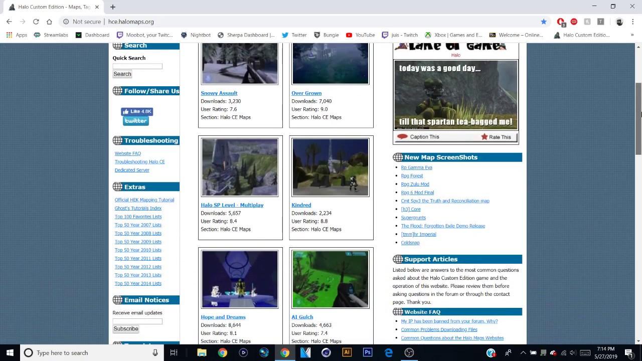 Tutorial: Install Halo Custom Edition, Fix Direct3D Error, Install Custom  UI & Maps