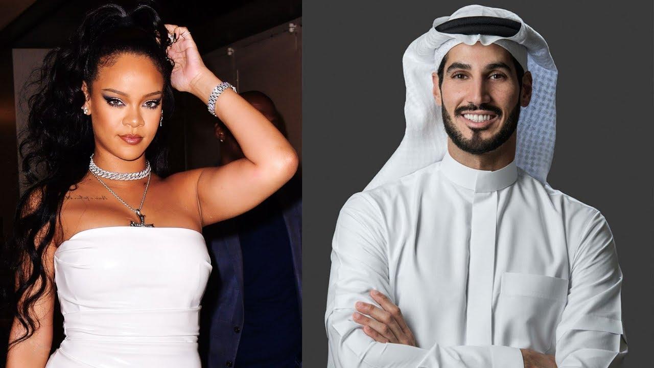 من هو السعودي حسن جميل؟.. إليكِ أسرار مواعداته لريهانا
