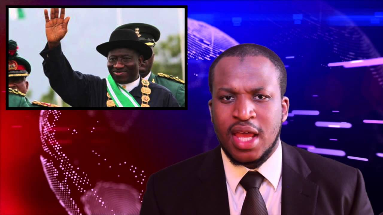 Download Funny Nigerian Election Preview - Buhari vs. Jonathan - Ahead of the Times Comedy
