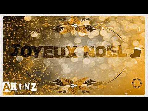 AKINZ - Joyeux noël ( Merry Christmas)