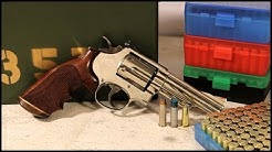 How I Store & Organize My .357 Mag. & .38 Special Ammo