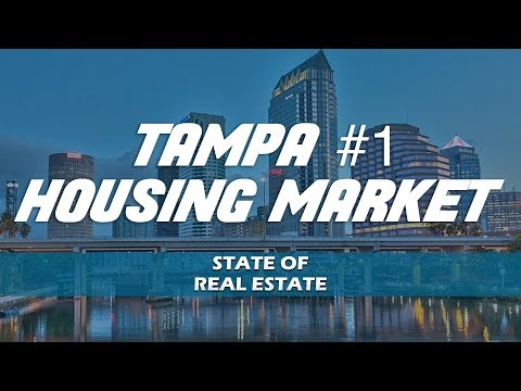 Tampa Housing Market: #1 in US - State of Real Estate